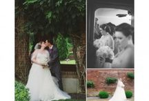 2014-Abigail and Eric / Wedding at the Historic Mankin Mansion  / by Mankin Mansion