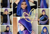Hijab Tutorial / other