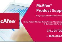 McAfee Antivirus tech Support