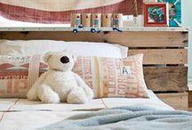 kids bedroom / kids bedroom decorating ideas