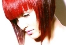 Cuts, Color and Style Inspiration / Beautiful looks that inspire us.