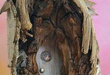 Fairy Garden-House