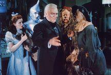 Halloween Wizard of Oz / Wizard of Oz!
