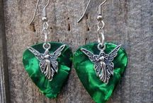 Fairy and Angel Jewelry