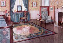bedroom anno