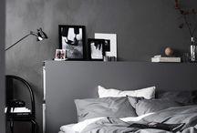 camas y dormitorios