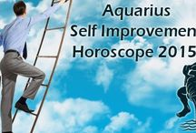 Aquarius Horoscope 2015 / Get your free Aquarius horoscope 2015 forecasts that you will be focused on creative expression and emotional growth.