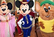 Disneyland Paris 25th Anniversary Videos and Articles
