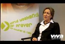 Prayer / by Viva