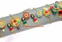 Indian Jewellery Design