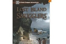 Lost Island Smugglers / by Max Elliot Anderson