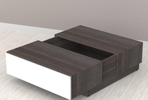 infinity tables concept