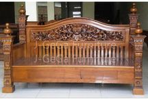 Bale-Bale Daybed Jepara