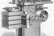 Stossmaschine