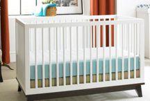 Nursery Plans