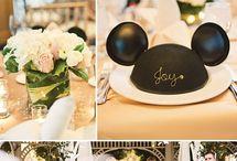 Disney Wedding :)