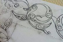 Desen çalışmaları