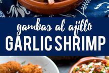 Food blogging idea