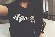 • T-shirts •