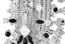 Jewelry- black