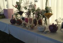 Lolly buffets by Bjs D'lites catering  / lolly buffet done by bjs dlites catering