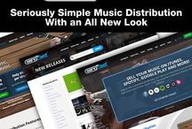 Why SongCast? / See why SongCast is seriously simple music distribution.