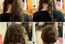 Beauty & Hair / by Janine Schmidt