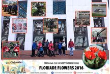 CM16046 FLORIADE FLOWERS 2016 / (15-19 SEPTEMBER 2016