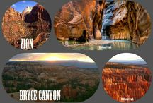 American West Destinations
