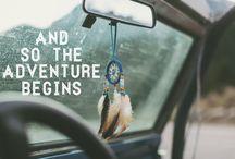 Wanderlust & the Great Adventure