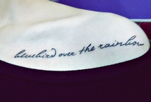 Tattoo / by Taralea Endres