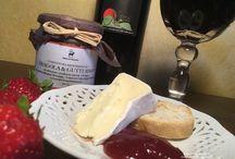 Confetture e Composte Frutti Antichi e Vino / Confetture di Frutti Antichi e Composte Frutta e Vino/ Ancient Fruits Jams, Wine from Piacenza, Italy