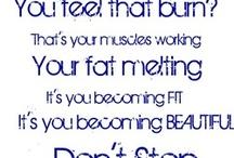 fitness / by Ramona Light-Kirkland
