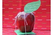 Teacher Appreciation / by Monica Flores