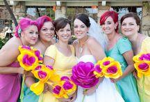 Unusual Weddings!