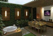 pared patio