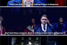 Fantastic Beasts ⚡️