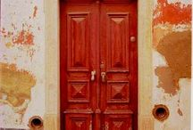 Door obsession / by Abby Anderson