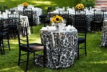 Wedding ideas / by Mackenzie Wilson