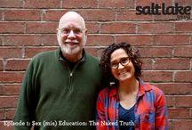 Salt Lake Speaks Podcasts
