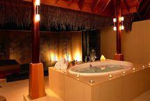 Wymarzona łazienka...:)