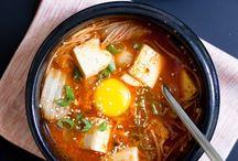韓国*中華料理