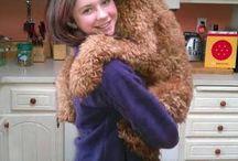 Soft Dog Hugs