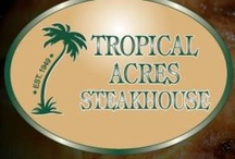 Our Steakhouse