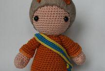 crochet holland / by Mingle Mangle