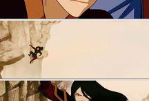 Avatar & benders
