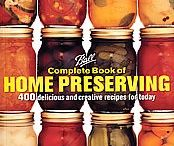 Home Preserving /Canned