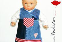 Mode bébé/enfants / Mode et produits textiles bébé/enfants; robes, pantalons, bloomers, salopettes, shorts, jupes, bavettes... Vente en ligne sur à Little market. Marque:lulu Proliam