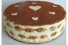 Torten/Kuchen ohne backen
