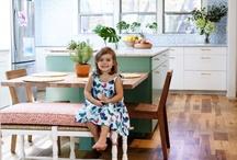 Kitchen / by Christy